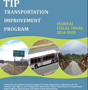 Transportation Improvement Plan (TIP)